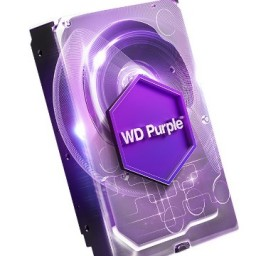 WD Purple - новинка