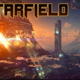Starfield: смесь Fallout и The Elder Scrolls